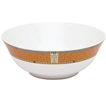 Bernardaud Grand Versailles Salad Bowl