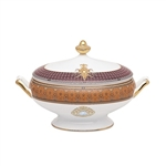 Bernardaud Grand Versailles Soup Tureen