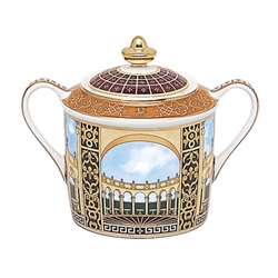 Bernardaud Grand Versailles Sugar Bowl