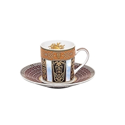 Bernardaud Grand Versailles After Dinner Cup Only