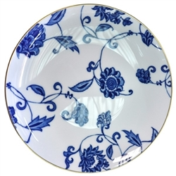 Bernardaud Prince Bleu Open Vegetable Bowl
