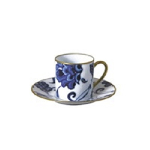 Bernardaud Prince Bleu After Dinner Cup Only