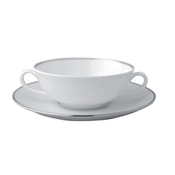 Bernardaud Cristal Cream Soup Cup Only