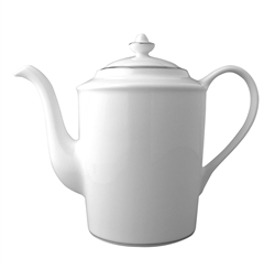 Bernardaud Cristal Coffee Pot