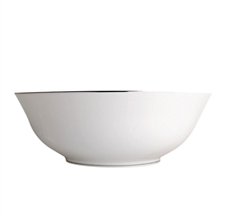 Bernardaud Cristal Salad Bowl