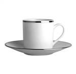 Bernardaud Cristal After Dinner Saucer Only