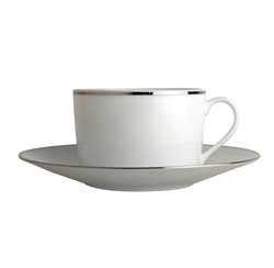 Bernardaud Cristal Tea Saucer Only