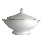 Bernardaud Cristal Soup Tureen