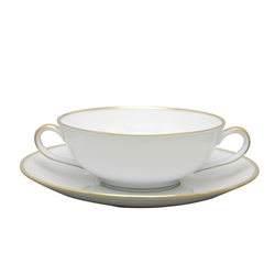 Bernardaud Palmyre Cream Soup Cup Only