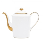 Bernardaud Palmyre Coffee Pot