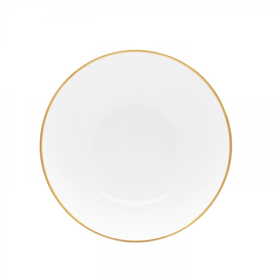 Bernardaud Palmyre Salad Bowl