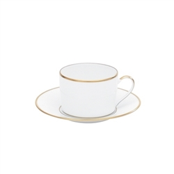 Bernardaud Palmyre Tea Saucer Only