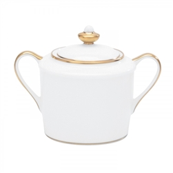 Bernardaud Palmyre Covered Sugar Bowl