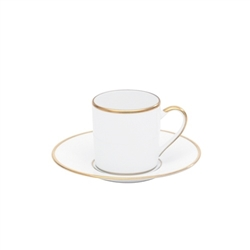 Bernardaud Palmyre After Dinner Cup Only