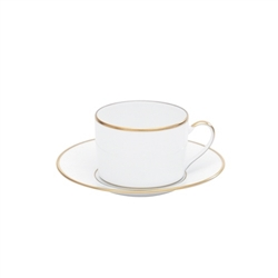 Bernardaud Palmyre Tea Cup Only