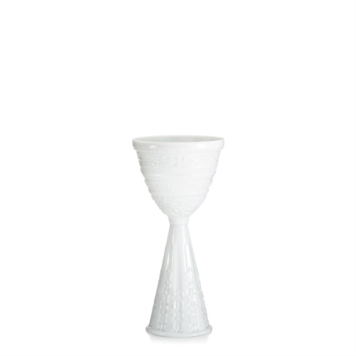 Bernardaud Louvre Kiddish Cup