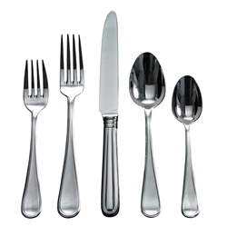 Ricci Argentieri Ascot 20Pc. Flatware Set