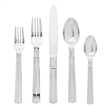 Ricci Argentieri Artisan 5-Piece Hostess Set