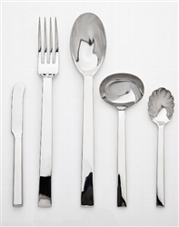 Ricci Rapallo 5pc. Stainless Hostess Set