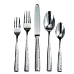 Ricci Argentieri Anvil 5-Piece Flatware Place Set