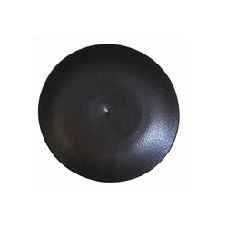 Bernardaud Bulle Bread & Butter Plate Black Sable