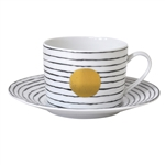Bernardaud Aboro Tea Cup Only