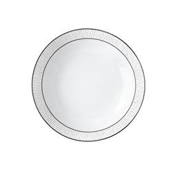 Bernardaud Dune Coupe Soup Plate