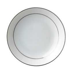 Bernardaud Dune Fruit Saucer