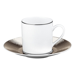 Bernardaud Dune After Dinner Saucer Only