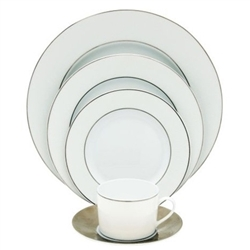Bernardaud Dune 5 Piece Dinner Place Setting