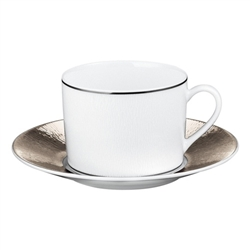 Bernardaud Dune Tea Saucer Only