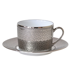 Bernardaud Divine Tea Saucer Only