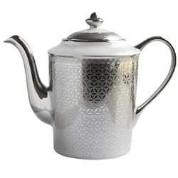 Bernardaud Divine Coffee Pot