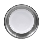 Bernardaud Limoges Divine Platinum Open Vegetable Bowl