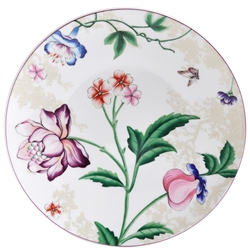 Bernardaud Favorita Coupe Dinner Plate -10.6in