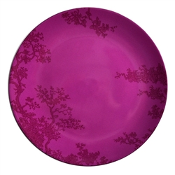 Bernardaud Favorita Ultra Flat Plate -12in