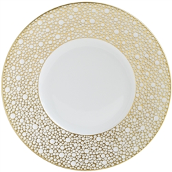 Bernardaud Ecume Mordore Dinner Plate-10.2in