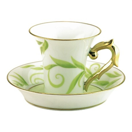 Bernardaud Frivole After Dinner Saucer Only