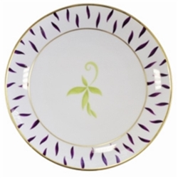 Bernardaud Frivole Coupe Bread & Butter Plate
