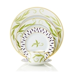 Bernardaud Frivole Five Piece Place Setting
