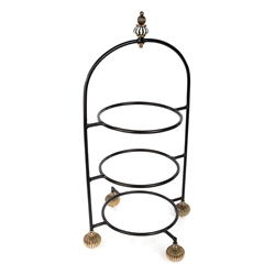 MacKenzie-Childs Plate Stand - Large
