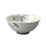 Bernardaud Promenade Rice Bowl