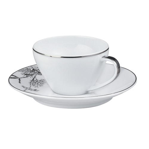 Bernardaud Promenade After Dinner Cup Only