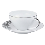 Bernardaud Promenade Tea Cup Only