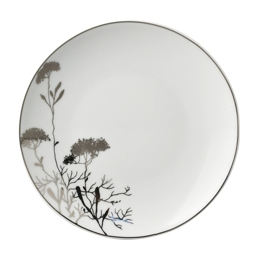 Bernardaud Promenade Coupe Bread & Butter Plate