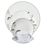 Bernardaud Promenade Five Piece Place Setting