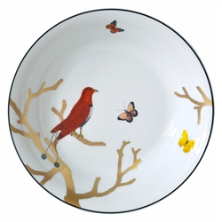 Bernardaud Aux Oiseaux Open Vegetable Bowl