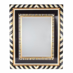 MacKenzie-Childs 3' Tango Wall Mirror