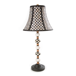 Mackenzie-Childs Yo-Yo Table Lamp