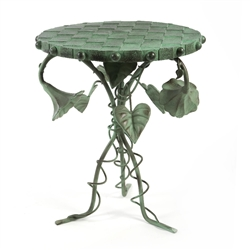 Mackenzie-Childs Ghillie Occasional Table